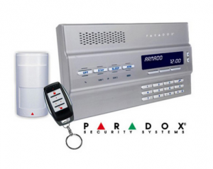 PARADOX MAGELLAN MG6250 ALARMNA CENTRALA