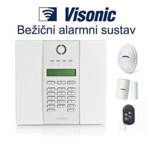 Alarmni sustav komplet POWERMAX V2