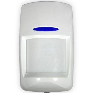 Zicni detektor pokreta Pyronix