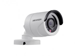 Analogna varifokalna kamera HikVision bullet DS-2CE15C2P-IR (3.6mm, F1.4, 720TVL, IC do 30m) (Analogna_kamera)