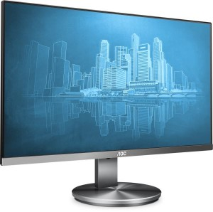 "LCD Monitor 27"" Wide , 4ms"