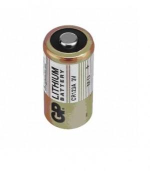 B 01/1 BATERIJA ZA MCM140,MKP150 (CR123A)
