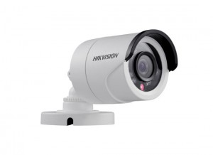 KAMERA IP Bullet HikVision (4MP, 4mm, 0.01Lux, H.264+/H.264)