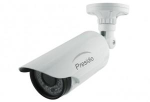 Presidio – Bullet 212 HD240 - 1080p