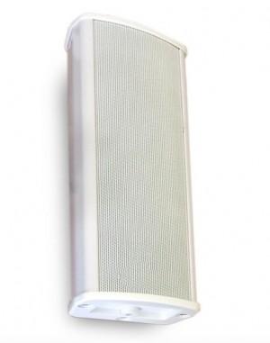 Vanjski zvučnik CC611 za javno ozvučenje 10W/15W metalno kućište