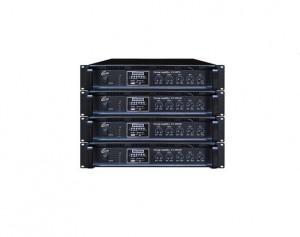 CP Integrirano pojačalo CP1360P sa 6 izlaza snage 360w