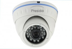 Presidio Dome HD130