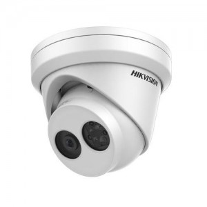 Dome IP Kamera Hikvision DS-2CD2385FWD-I (8MP, 4mm, 0.01 lx, IK08, DWDR 120 dB, IR do 30m)