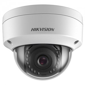 POE IP Kamera Hikvision Dome (2MPx, 4mm, IK10, IR do 30m)