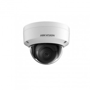Dome IP Kamera Hikvision  DS-2CD1143G0-I (4MP, 2,8mm, 0.01 lx, IK10, IR do 30m)
