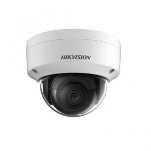 Dome IP Kamera Hikvision DS-2CD2185FWD-I (8MP, 4mm, 0.01 lx, IK08, DWDR 120 dB, IR do 30m)