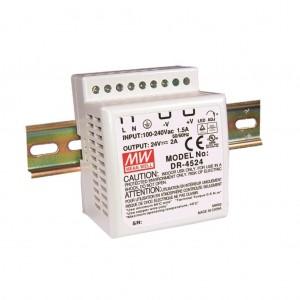 Industrisko DIN Napajanje AC-DC Izlaz 12Vdc i 3.5A