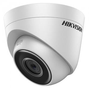Dome IP Kamera Hikvision DS-2CD1341-I (4MP, 4mm, IK10, IR do 30m)