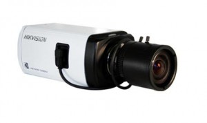 KAMERA HIKVision IP DS-2CD883F-E 5MP