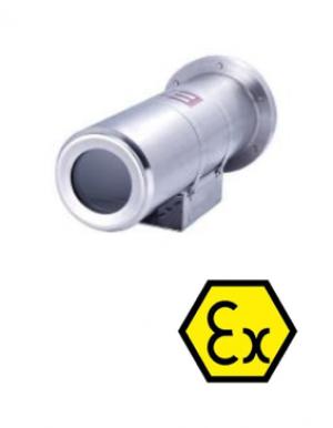 """ATEX certificirana nehrđajuća varifokalna Ex kamera ITEX600PW20 SONY1/3""""CMOS Senor (2.8-12mm, 2Mpx)"""
