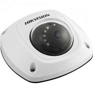 Novo Kamera Hikvision DS-2CD2543G0-IWS (4MP, 2.8mm, 0.01 lx, IK08, IR do 10m) + Mikrofon