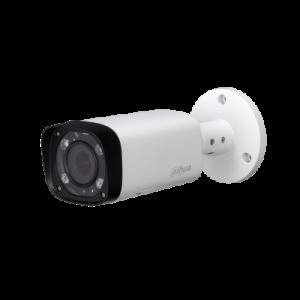 HDCVI Kamera Dahua HAC-HFW1100RP-VF-IRE6 (1MPx, 2.7~12 mm, IR 60m)