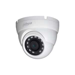 HDCVI+AHD+TVI+CVBS Kamera Dahua HAC-HDW1200MP (2MPx, 2.8 mm, IR 30m)