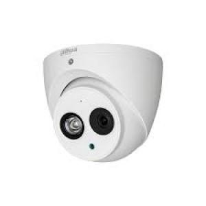 HDCVI+AHD+TVI+CVBS Kamera Dahua HAC-HDW1220EM-A (2MPx, 2.8 mm, IR 50m)