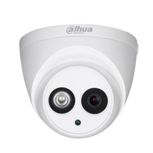 HDCVI+AHD+TVI+CVBS Kamera Dahua HAC-HDW1220EM (2MPx, 2.8 mm, IR 50m)