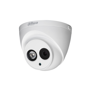 HDCVI Kamera Dahua HAC-HDW2221E (2MPx, 3.6 mm, IR 50m)