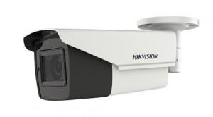 4u1 MotoZoom TurboHD kamera Exir bullet  (5Mpx, 2.7-13.5mm, IP67, WDR, OSD, Coax(HIKVISION-C))