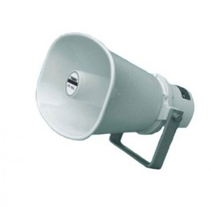 Horne vanjski zvučnik CCE66 za javno ozvučenje 15W/30W