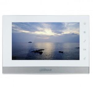 Dahua DH-VTH1550CH Luksuzna IP unutrašnja jedinica 7'', ekran osetljiv na dodir
