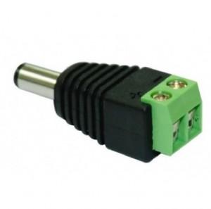 DC PowerLine muški konektor CON18A