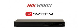 IP video snimač Hikvision DS-7632NI-E2 (32 kanala, 200Mbps, 2xSATA, VGA, HDMI, ALARM IN/OUT)