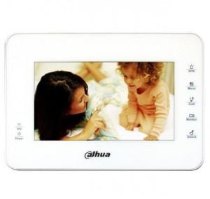 Dahua unutarnja jedinica sa ugrađenim TFT-LCD monitorom dijagonale 7'', ekran osjetljiv na dodir DH-VTH1560B
