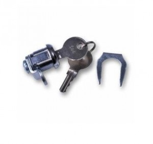 L-1 Ključ i cilindar za ormar