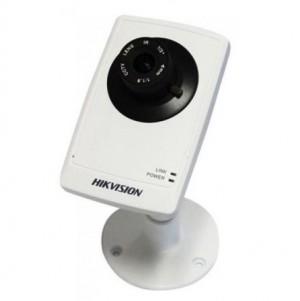 IP kamera HikVision DS-2CD8153F-EI (4mm, 2Mpx, IR 10m)