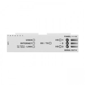 Internet modul za kontrolu, monitoring i programiranje IP150