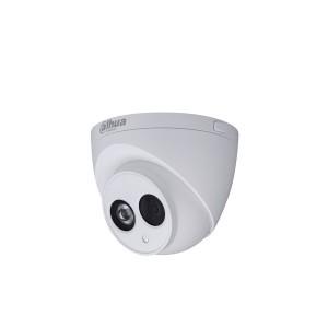 IP Kamera Dahua IPC-HDW4421E (4 MPx, 3,6mm, IR 50m) Podržava video analitiku
