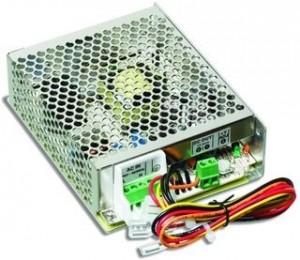 Ispravljac 13,8V i regulator punjenja za bateriju