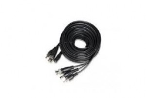 KABEL AUDIO/VIDEO/PO WER 40m