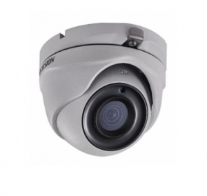TURBO HD Kamera Hikvision DS-2CE56F7T-ITM (3Mpx, 3,6mm=98°, 0.01 lx, IR up 20m)