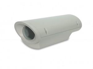 Vanjsko kućište za box kamere, sa grijačem i termostatom, ventilatorom CC-619HB