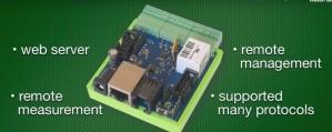 Lan Kontrola - Kontrola okidanja citanje senzora + free Mqtt server