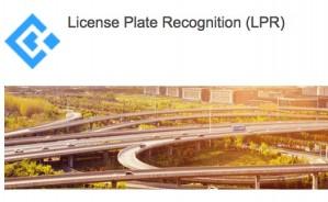 LPR modul za IVMS-5200 + 4 Licence za LPR