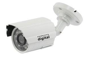 MD Bullet 800 kamera - 800TVL