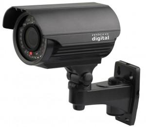 MD Compact A700 kamera - 700TVL