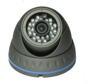 MD Dome 800VP kamera - 800TVL