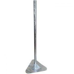 Extenzija za stupni nosac 2 m - pipe 60 mm