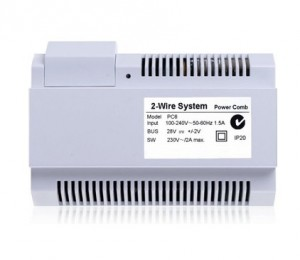 Napajanje 28VDC 1.5A - WS-PC6A