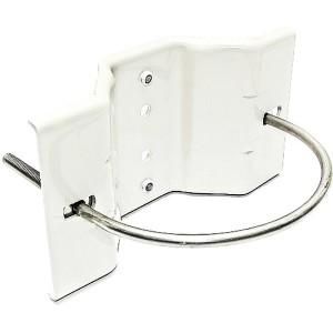 Aluminijski nosač kućišta kamere za stup, za jednu kameru CC218