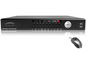 Presidio HD NVR16