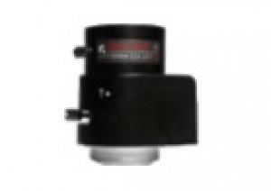"Objektiv 3 MegaPixel, vari-focal, DC iris, 7-22mm, F1.4, CS, 1/2.7"""