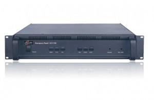 Panel za slučaj opasnosti, aktiviranje sirene ili nasnimljenog zvuka prilikom aktiviranja alarma CCV15E